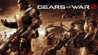 Gears of War 2 - Game Movie