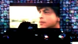 Shahrukh khan Movie trailer audience reactions