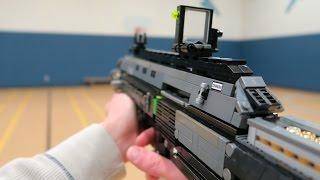 LEGO Bal-27 - Advanced Warfare