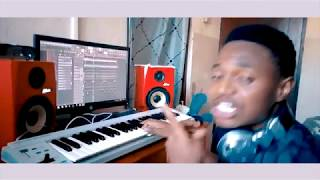 Wcb wasafi ft Diamond Platnumz & Mbosso & Lavalava - JIBEBE (Official Video)Best Cover By Giant
