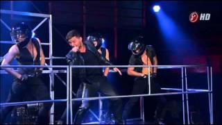 Ricky Martin Dime que me Quieres Palacio de los deportes Mexico HD.mp4
