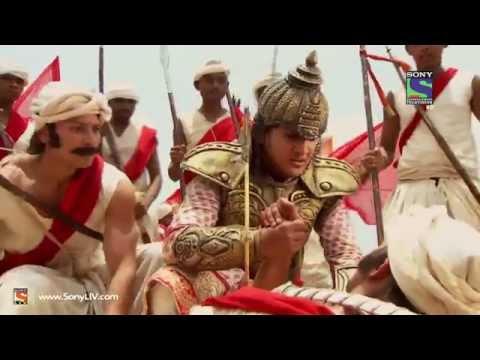 Xxx Mp4 Bharat Ka Veer Putra Maharana Pratap Episode 233 30th June 2014 3gp Sex