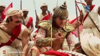 Bharat Ka Veer Putra Maharana Pratap - Episode 233 - 30th June 2014