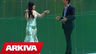 Rezarta Hoxhaj & Jonus Gropa - Arome gjeraqine (Official Video HD)