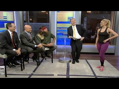 Xxx Mp4 Fox News Panel Stares At Women In Leggings 3gp Sex