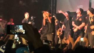Tropa do DJ R7 ao vivo no Via Marquês