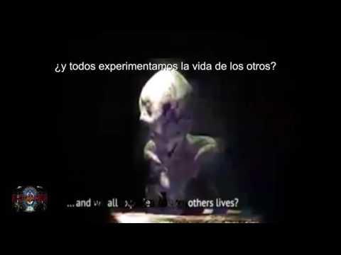 ufo ovni 1964 INTERROGATORIO A UN ALIEN EN AREA 51 August 2016