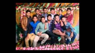 Me) and my all friends )(Bd Song (topu)