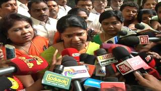 Tamil Nadu Election Results - Its Not A Victory to The Rulling Party - Kanimozhi Of DMK