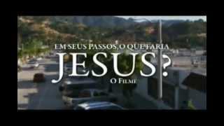 CLIPE EM SEUS PASSOS O QUE FARIA JESUS? Adam Gregory - What would Jesus do