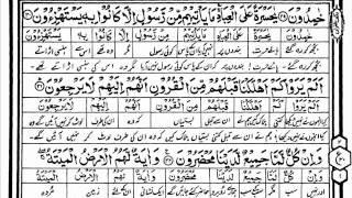 Surah yaseenyasin full beautiful recitation by qari ziyad patel sura