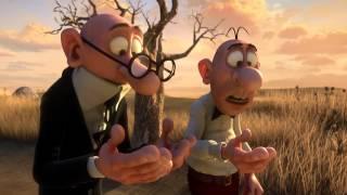 Mortadelo y Filemón contra Jimmy el Cachondo - Tráiler Final HD