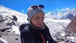 Mt Everest Base Camp 2017