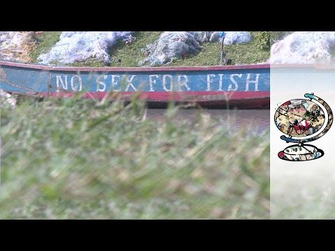 Xxx Mp4 Kenyan Women Are Trading Sex For Fish 2015 3gp Sex