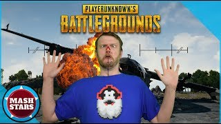 PlayerUnknown's BattleGrounds // DUOS W/ Groovy Ninja // Solos / Duos / Squads