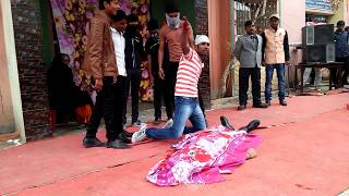 Katti Katti heart touching  video part 3 by s. K. Suman
