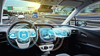 Self-Driving Cars: The Future of Transportation