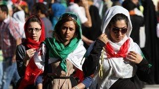 مقایسه دختران ایران و افغانستان قسمت ۱ از ۳