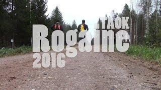 Metsas rapsimine ehk TAOK rogain 2016 (subtiitritega)