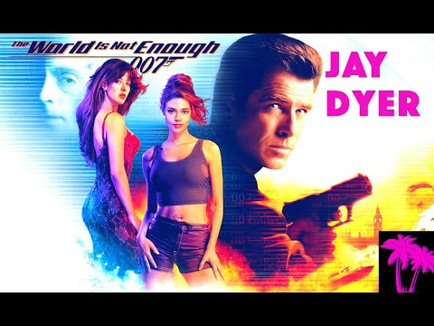 Xxx Mp4 What James Bond 007 Shows Us About Reality Cold War Secrets Half Jay Dyer 3gp Sex