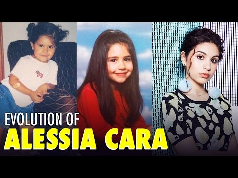 Alessia Cara: Her Life Story Mp3