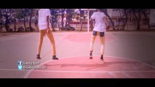 Gabby Best ft Bisa Kdei - Hami Shoulder (Viral Video)