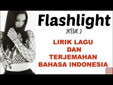 FLASHLIGHT - JESSIE J (COVER VERSION) | LIRIK LAGU DAN TERJEMAHAN BAHASA INDONESIA