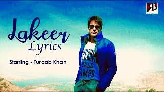 New hindi music album song lakeer lyrics ! Altamash faridi ! Bollywood song ! Hindi album video 2019