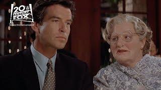 Mrs. Doubtfire | 5 Things You Didn