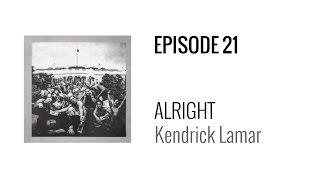 Beat Breakdown - Alright by Kendrick Lamar (prod. Pharrell & Sounwave)