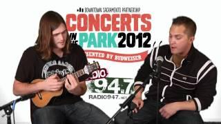 Arden Park Roots live.mp4