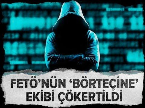 Cumhurbaşkanı ve MİT Müsteşarının Kimlik Bilgilerini Deşifre Eden Hacker Grubu Çökertilmiştir !!!