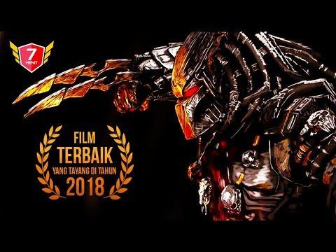15 Film Keren Yang Akan Tayang di Tahun 2018 Bioskop Pasti Ngantri