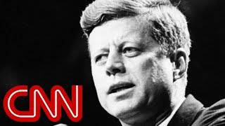 What's in the JFK files?