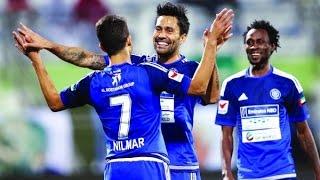 أهداف مباراة النصر الإماراتي 2-0 سباهان الإيراني | دوري أبطال آسيا 2016