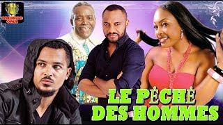 LE PECHE DES HOMMES 1, Film africain, Film Nigéria en français avec Van Vicker, Olu Jacobs