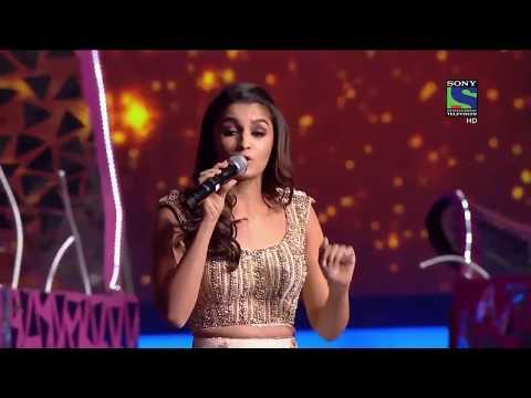 Xxx Mp4 Alia Bhatt Performance At Filmfare 2016 3gp Sex
