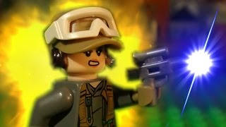 LEGO STAR WARS - ROGUE ONE - COMPILATION