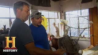 American Pickers: Bonus - A Family That Picks Together | History