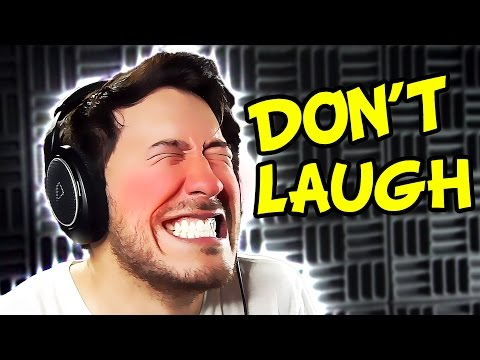 Try Not To Laugh Challenge 4