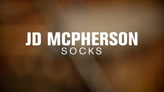 JD McPherson - Socks (Live at The Current)