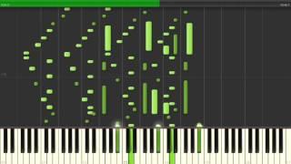 Saint Saëns Piano Concerto no 2 1st Movement