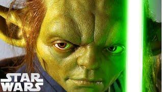 Yoda Movie Confirmed!! - Star Wars News