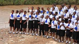MANA BY Joshua Generation choral
