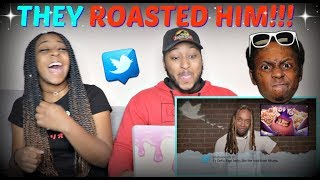 """Mean Tweets 