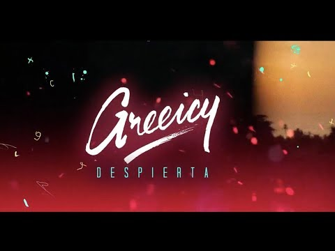 Greeicy Despierta Video Lyric