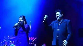 Kumar Sanu Alka Yagnik Concert - Zara Tasveer