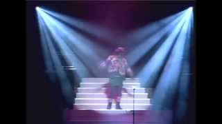 Dress You Up - Madonna - The Virgin Tour - Detroit, Michigan - May 25, 1985