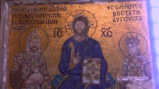 Hagia Sophia: Jewel of the Byzantines