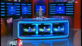 احمد شوبير: الايام القادمة للشيخ احمد الفهد ايامة صعبة